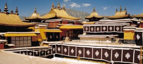 מקדש ג