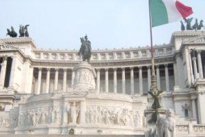 כמה זמן טיסה לרומא - כמה זמן טיסה לאיטליה