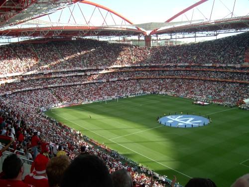 אצטדיון האור בליסבון