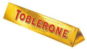 שוקולד טובלרון. מעריצים בישראל