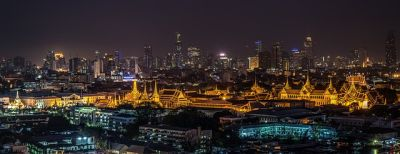 מסלול לתאילנד לשבוע - שוק הלילה בצ'אנג מאי ועוד