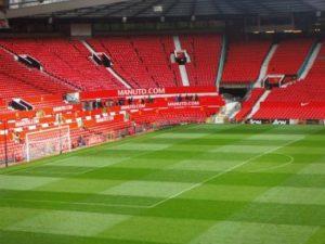 מנצ'סטר אנגליה: מלונות במנצ'סטר - כדורגל במנצ'סטר