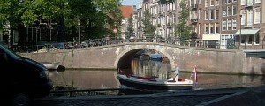 הולנד עם ילדים - חופשה קלאסית, מאמסטרדם עד זאנסה סכאנס