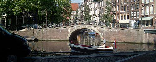 הולנד עם ילדים - חופשה קלאסית