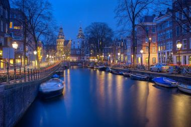 בית מלון באמסטרדם - השוואת בתי מלון באמסטרדם