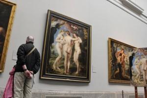 חופשה במדריד - הרבה מוזיאונים, כולל מוזיאון הפראדו שהוא אחד המוזיאונים החשובים בעולם