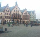 עוד מבט על פרנקפורט העתיקה
