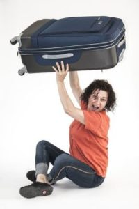 מזוודות מומלצות - כללים לבחירת מזוודה איכותית