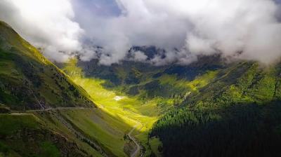 יעדים זולים לחול - חופשה ברומניה