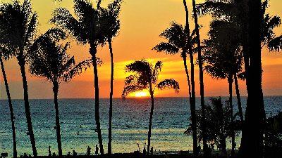 מאואי הוואי - ברשימת היעדים החמים