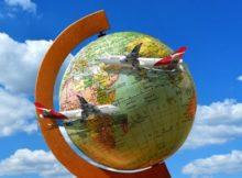כרטיס מסביב לעולם - כרטיס טיסה מסביב לעולם