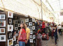 שווקים בלונדון - שוק קמדן