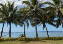 האיים היפים בעולם - גם איי קוק ברשימה