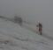 הליכה בשלג אל שאלט בונהום